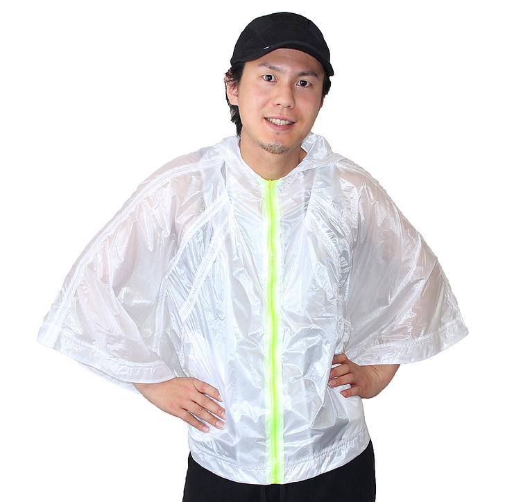 persones, japonès, exercici, esports, cara, formació, corrent