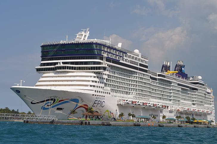 kryssning, fartyg, semester kryssning, semester, kryssningar, turism, jätten