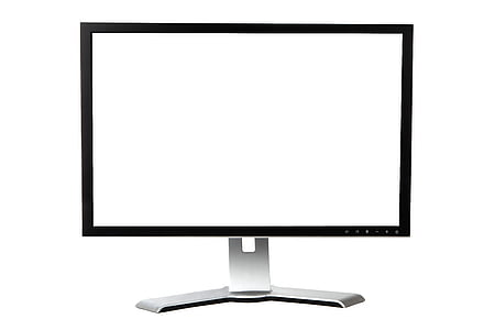 blank, business, computer, desktop, display, electronics, equipment
