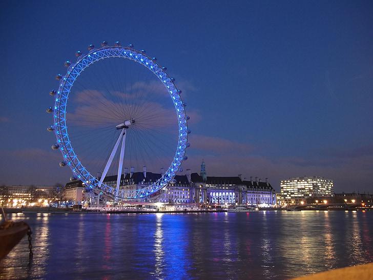 London, Londres, England, turism, brittiska, Storbritannien