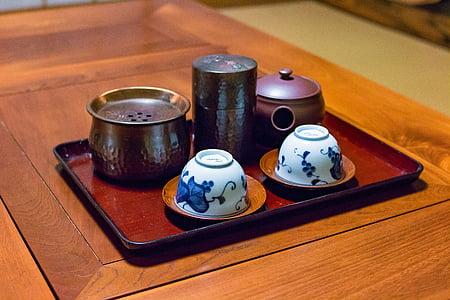 Japó, te, japonès, tradició, tradicional, cultura, a base de plantes