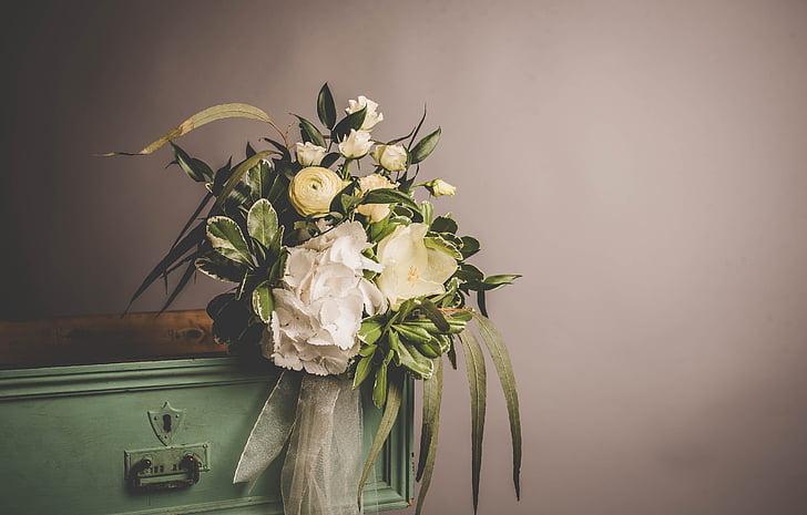 flores, ramo de la, Manojo de, muebles