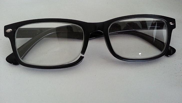 glasses, the woodlands, broken
