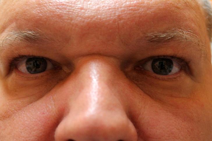muž, oči, výraz tváre, tvár, ľudské