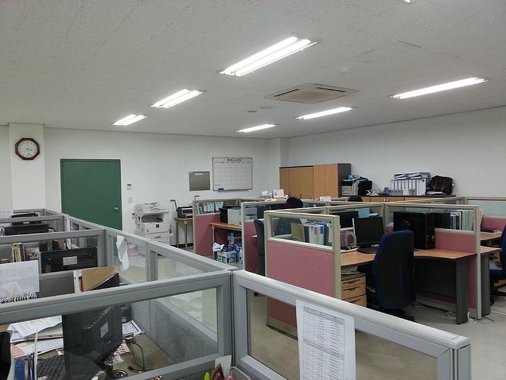 biroja, praktiskās nodarbības