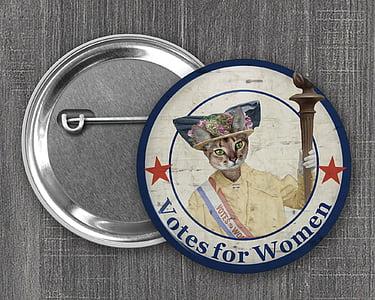 anthropomorphic, woman, woman votes