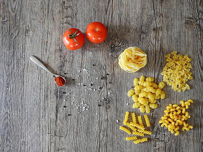jesti, kuhar, kosilo, kuhinja, hrane, obrok, Frisch