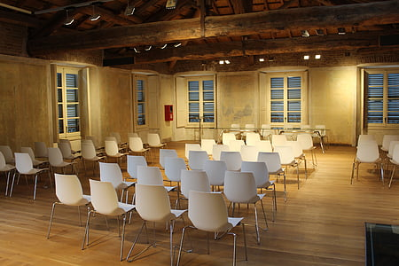 room, conference, chairs, conference room, professional training, workshop, seminary