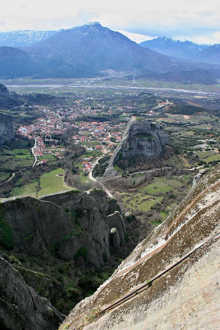 meteora, meteori, the meteors, metheora, greece, greece mountains, meteora greece
