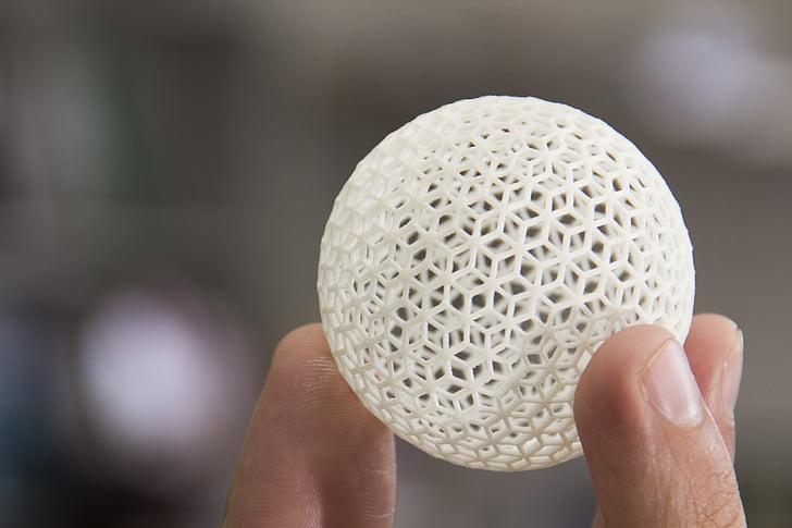 pilota, impressió 3D, disseny