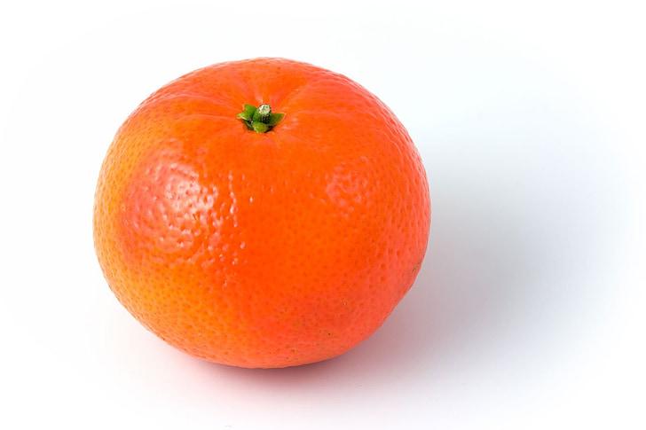 Клементин, плодове, Ориндж, вкус, тропически, витамин