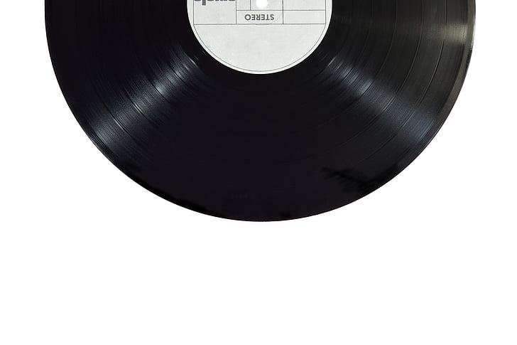 album, black, classic, disc, music, musical, phonograph record