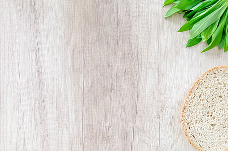 trä, tabell, frukost, lunch, middag, hälsa, naturen