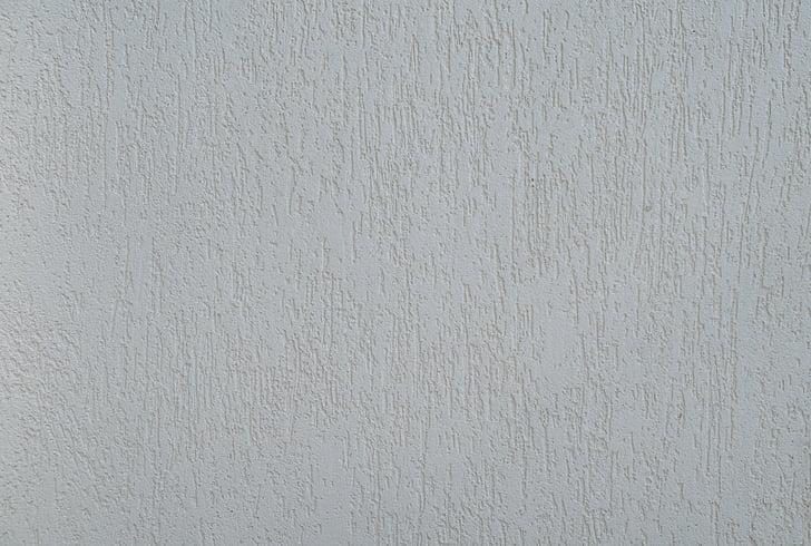 白色的纹理, 纹理, 墙上, 背景