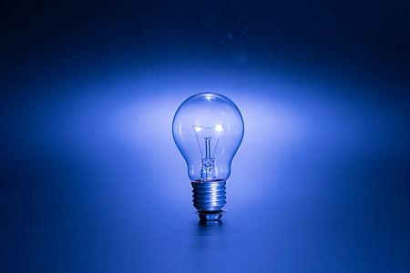 glödlampa, ljus, fokus, lampor, belysning, strand, glödlampa