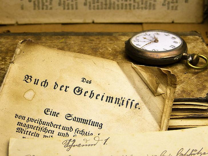 llibre, vell, llegir, Històricament, antiquari, saber, tipus de lletra