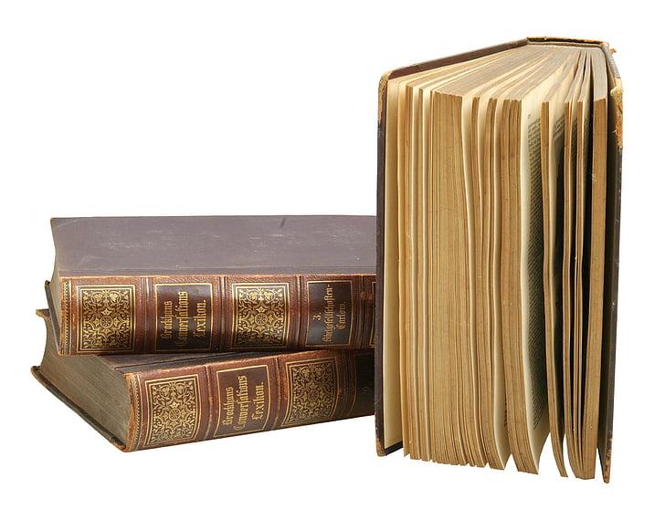 llibres, antiquariat, mobles, Fundes de cuir, llibre, llibres usats, antiquari
