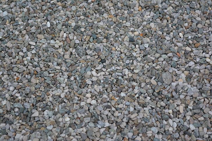 sol en pierre, cailloux, Pierre, steinchen, carrelage Pierre, au sol, Pebble