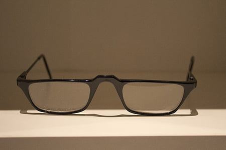 ulleres, ulleres de lectura, ulleres negres