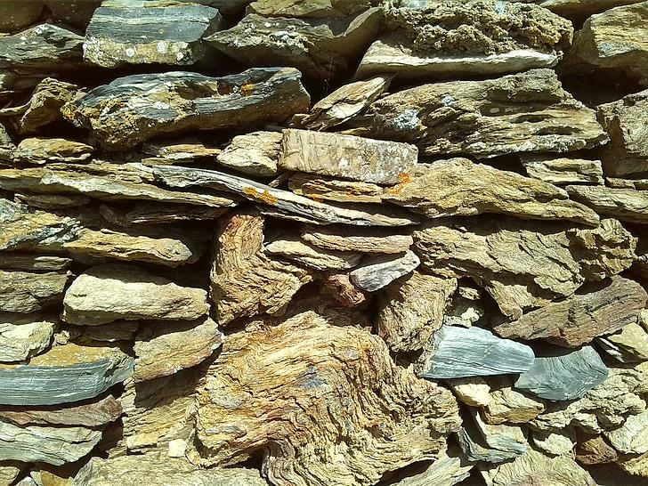 kivi, muodostuminen, Rocks