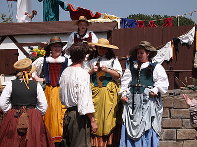 renaissance, renaissance style, renaissance faire, history, costumes, historical, woman
