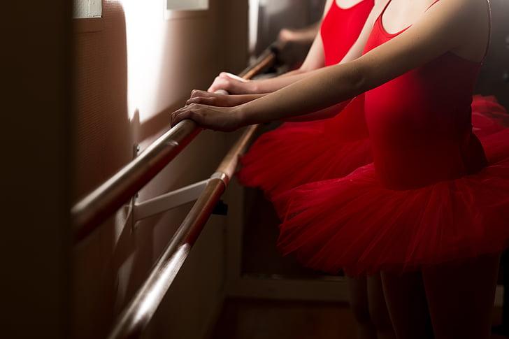 barra, ballarí, dansa clàssica, Escola de dansa, dansa, colors, ballarina de prima