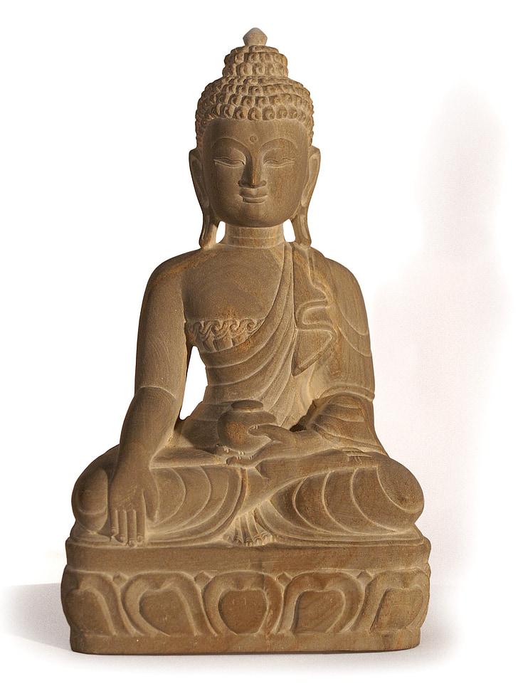 buddha, Maitreya, osvícenství, meditace, medatation, mýtické, vědomí