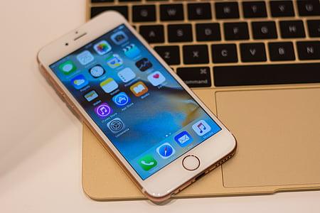 apple, iphone, macbook, macbook 12, macbook gold, wireless technology, technology