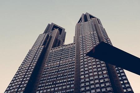 buildings, architecture, city, skyscraper, urban Scene, built Structure, modern