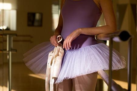 classic dance, dancer, dance, slipper, bar, dance slipper, ballet