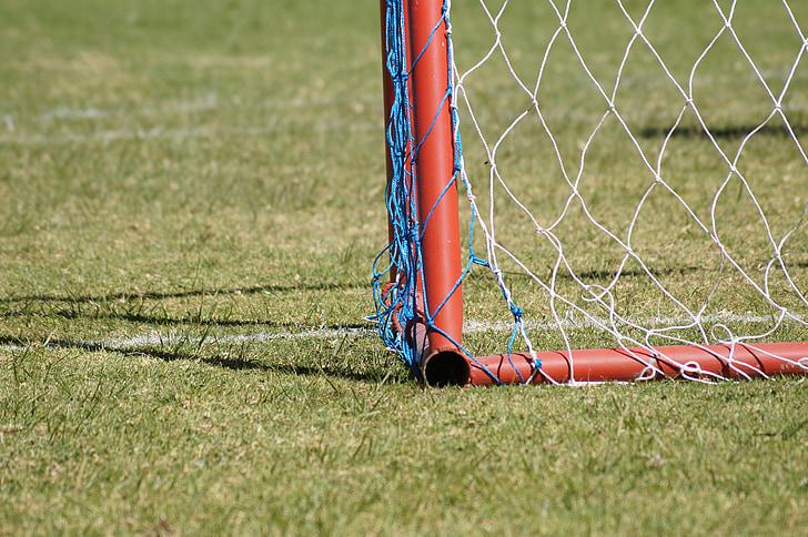 futbol, camp, futbol, joc, camp de futbol, Estadi