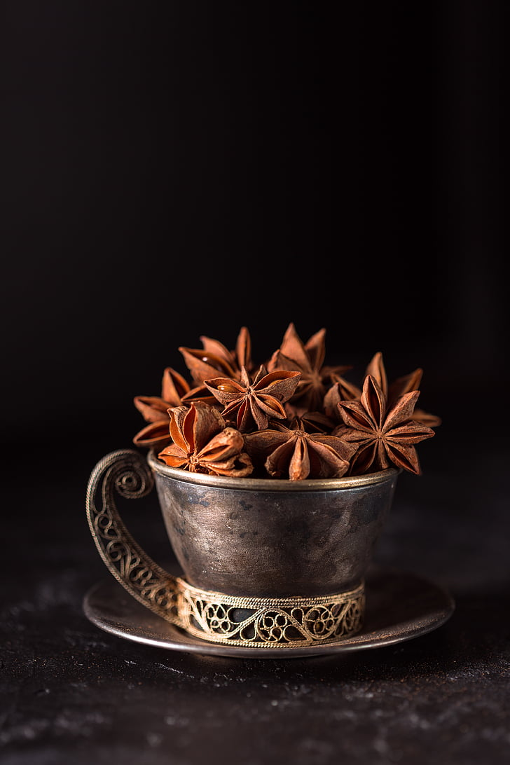 janeža, zvezdasti janež, semena, začimbe, vonj, verižniki, začimbe