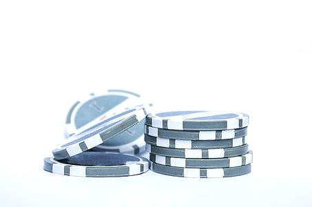 póker, zseton, szerencsejáték, kaszinó, profit, póker játék, játék