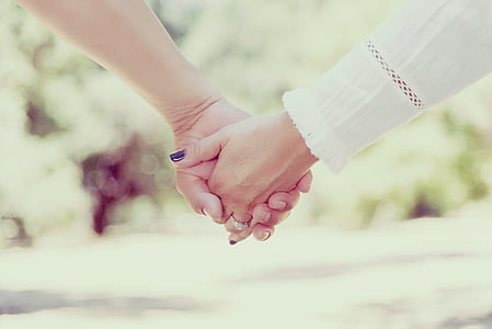 hands, hold, holding hands, people, holding, love, together