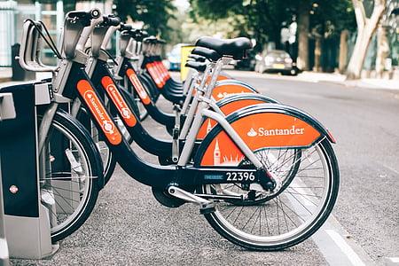 bicikl, biciklizam, bicikala, ciklus, vanjski, biciklizam, sportski