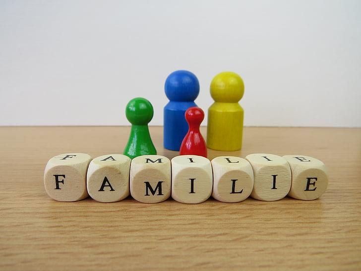 familie, familien udgør, Psykoterapi, far, mor, barn, familiemedlemmer