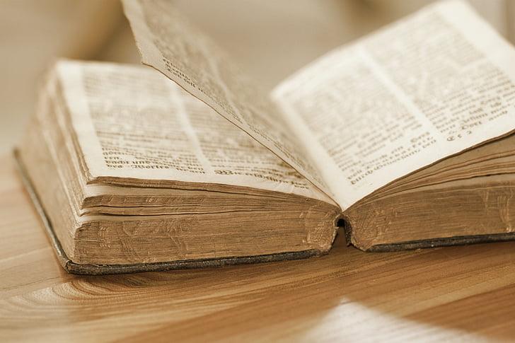 grāmatas, grāmatas lappuses, grāmatas vākam, fonts, lasīt, vecais, vēsturiski