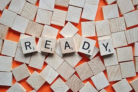 preparat, preparat, preparació, Disponibilitat, preparació per, fotograma complet, comunicació