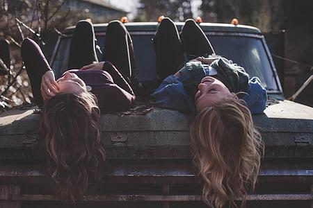 chilling, fashion, friends, fun, girls, happy, models