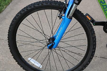 riepa, rats, velosipēds, Protektors, Sports, velosipēdu, cikls