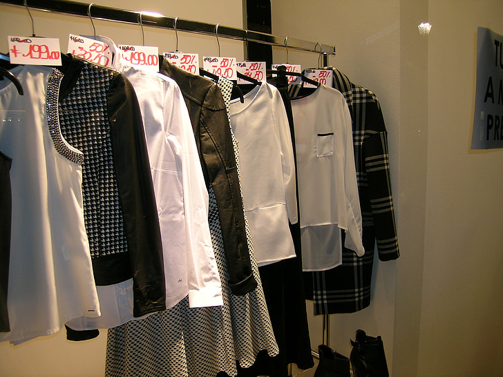 clothes, women's clothing, shop, woman, clothing, fashion, dress