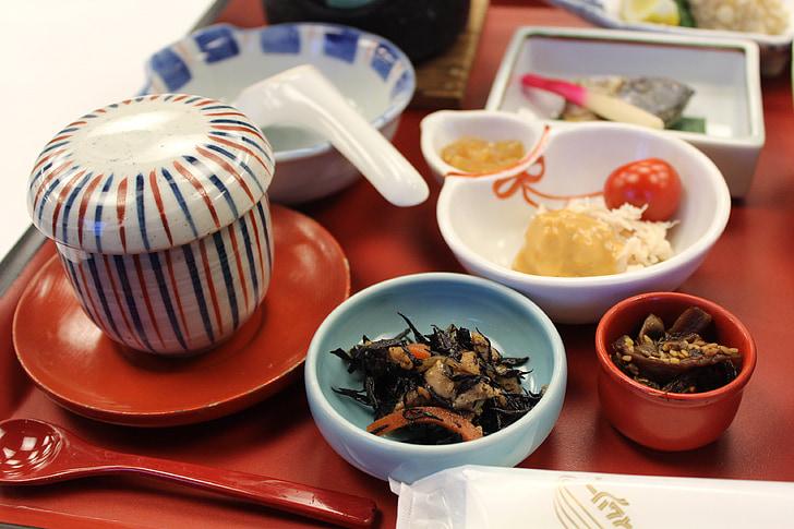 Japan, Japan keuken, gastronomische