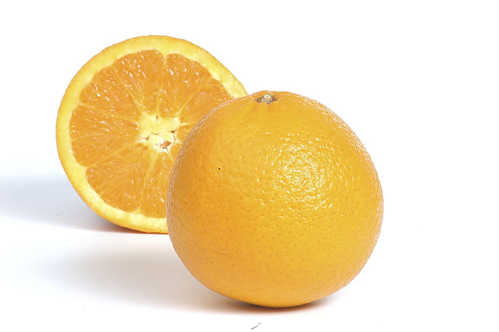 fruit, Oranje, voeding, Citrus, vitamine, Valencia