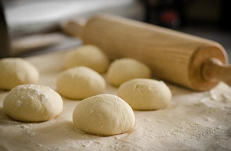 tészta, szakács, recept, olasz, Liszt, konyha, előkészítése