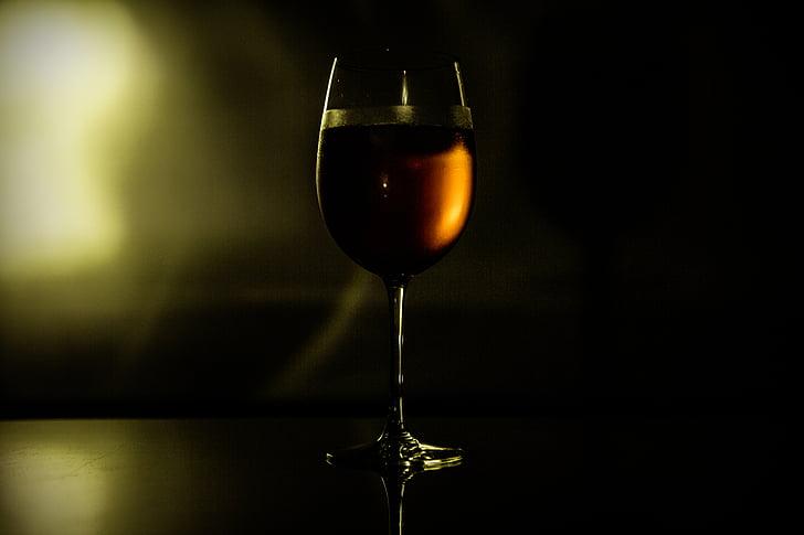 gėrimas, gėrimas, vynas, vyno taurė