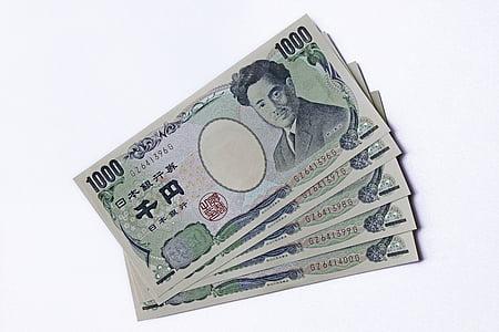 Japanski novac