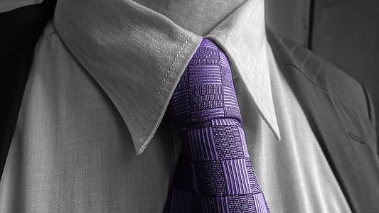 tie, classical, costume, sepia, tiles, shirt, violet