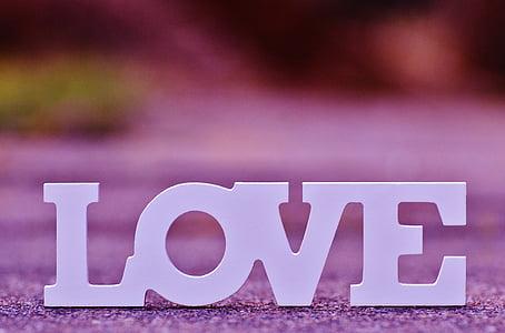 dia de Sant Valentí, l'amor, Romanç, tipus de lletra, Retolació, afecte, sentiments