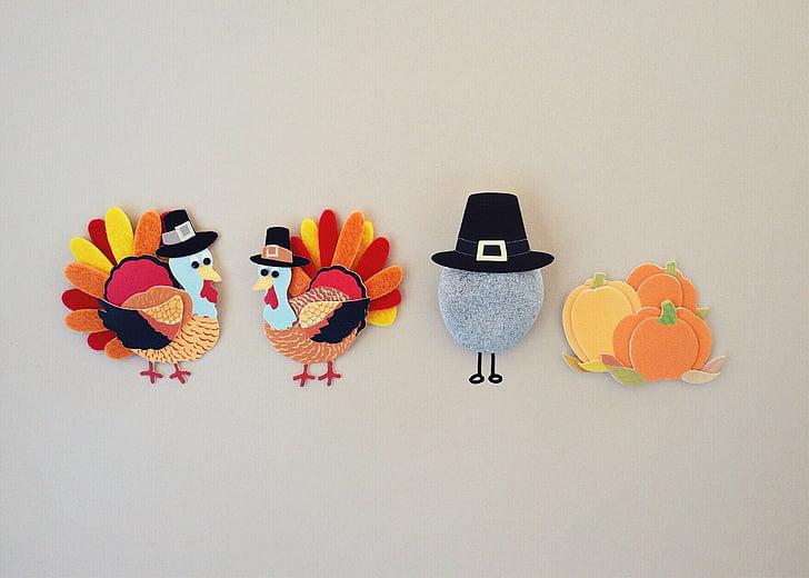 tänupüha, Türgi, hooaja, Holiday, mitme värviline, Studio shot, No inimesed