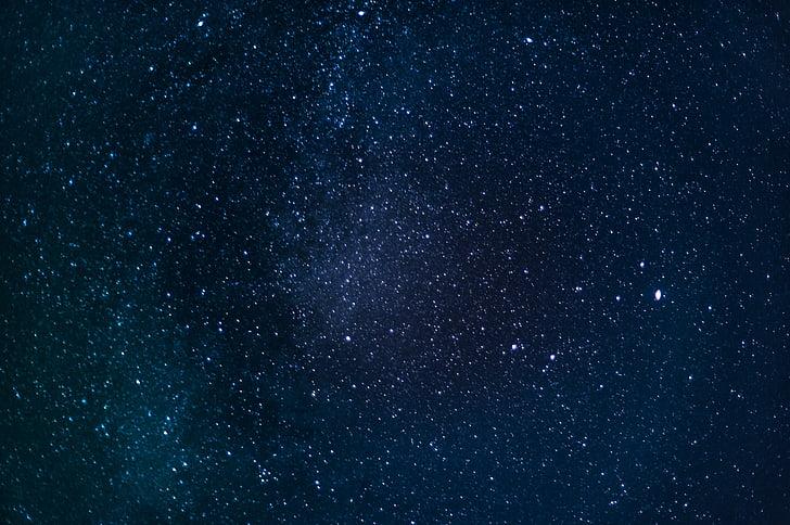 milky way, space, universe, night sky, background, astronomy, star
